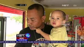 Kemuliaan Hati Brigadir Rochmat, Pengasuh Puluhan Anak Kurang Mampu di Madiun - NET10