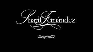 Sharif - Triste canción de amor (letra)