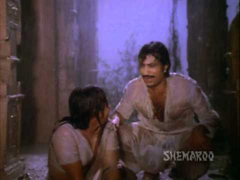 Gumsoom - Shakti Kapoor - Dharamdas Forces Himself On Ganga - Best Hindi Drama Scenes