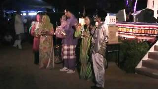 preview picture of video 'Riang Ria Raya Merdeka 2011 Dun N12 Karambunai - Video A2.wmv'
