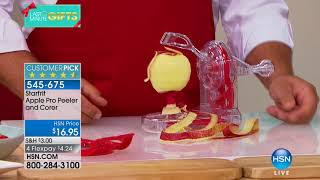HSN | Kitchen Gifts & Gadgets 12.19.2017 - 11 PM