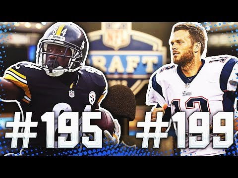 Every NFL Teams BEST Ever Draft Pick