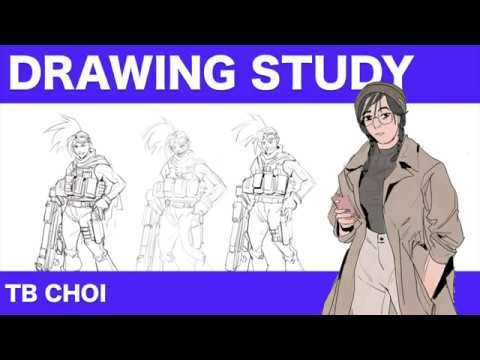 Analysis video on TB Choi.
