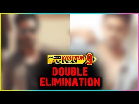 Double Elimination TWIST In Khatron Ke Khiladi 9
