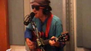 "Dr. Dog performing ""Shadow People"" on KCRW"
