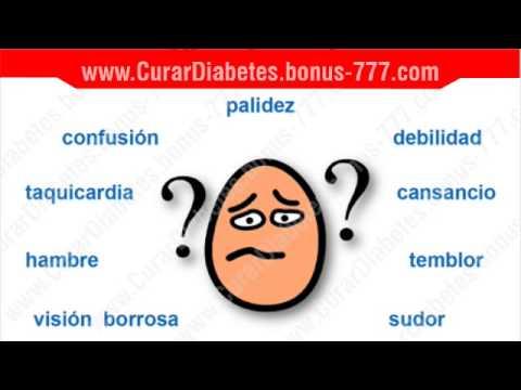Psicópatas en los diabéticos