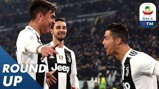 Ronaldo & Dybala Score Again!   Round Up 24   Serie A