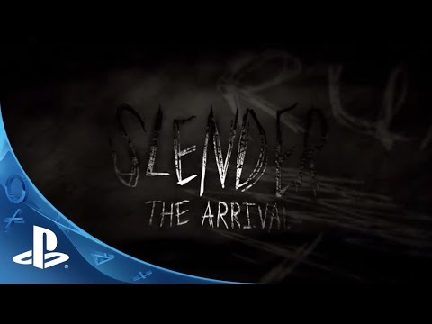 Slender: The Arrival Launch Trailer | PS4 thumbnail