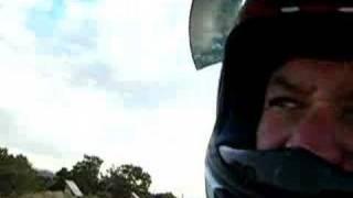Moto Guzzi 1100 Sport, 1000 miles in 24 hrs