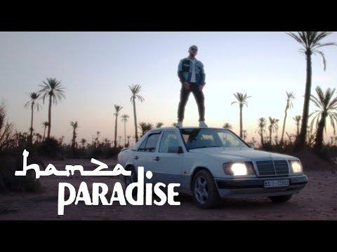 Hamza - Paradise