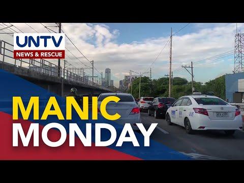 [UNTV]  Biyaheng Muñoz hanggang MOA, inabot lang nang halos 1.5 oras sa pribadong sasakyan