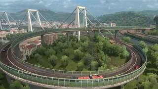 VideoImage1 Euro Truck Simulator 2 - Italia