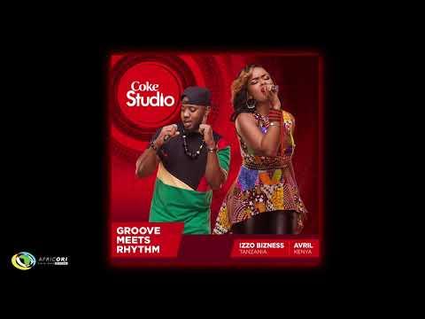 Avril X Izzo Bizness - Forever (Official Audio) - Coke Studio Africa 2017