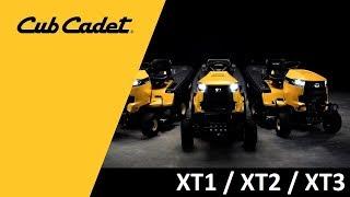 xt2 vs xt3 cub cadet - मुफ्त ऑनलाइन वीडियो