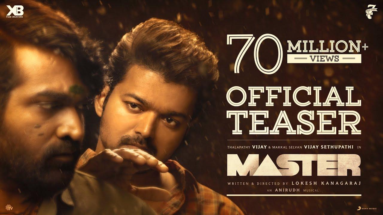 Master (2020) - MovieInfoz | Full Movie Watch Online HD