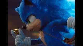 Sonic Movie - Centuries (Fall Out Boy)
