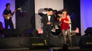 Dieu gian di - song ca Quang Dung & Ngoc Anh