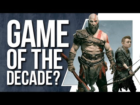 Why is God of War MAKING PEOPLE CRAZY?