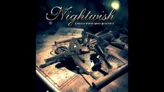 NIGHTWISH - Endless Forms Most Beautiful [orchestral]