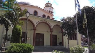 Παρεμβάσεις στις γειτονιές: Άγιος Νικόλαος