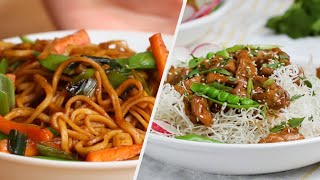 8 Hot And Buttery Noodle Recipes • Tasty