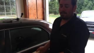 Chrysler 300 Unlock