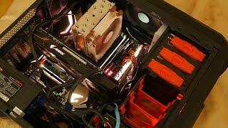 Самый мощный СУПЕРкомпьютер будущего