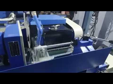 Printing Machine Roll Grinding Machine