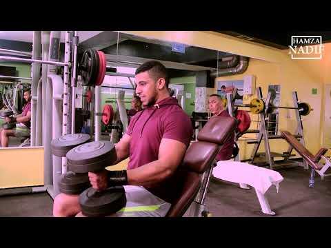 Le dos la douleur les muscles