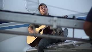 Jake Miller - First Flight Home (Behind The Scenes)