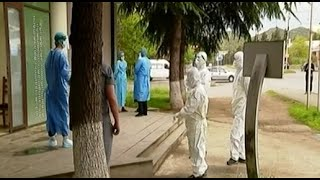 კორონავირუსის კიდევ ერთი მსხვერპლი. ბოლო ხუთ დღეში ქვეყანაში კოვიდინფექციით 7 ადამიანი დაიღუპა