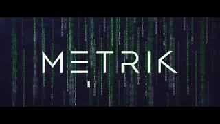 Metrik   Hackers