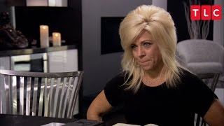 Theresa Gives This Woman A Touching Reconnection To Her Father | Long Island Medium