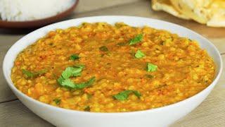 Индийский дал. Рецепт от Всегда Вкусно!