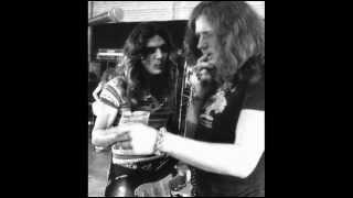 Deep Purple Mk IV - Drifter Rehearsals 1975