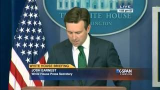 Earnest Refuses to Say Whether There Was Failure of Leadership Under Archuleta