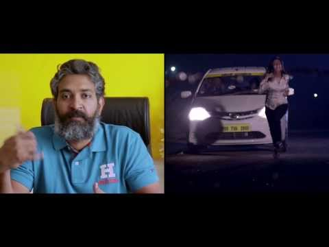 Short film on Women Safety – Rajamouli