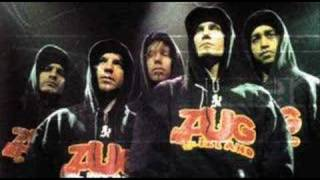 Zug Izland - The River