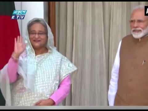 মোদির বাংলাদেশ সফর, সঙ্গে থাকছে অভিন্ন রক্তদানের ইতিহাস | ETV News