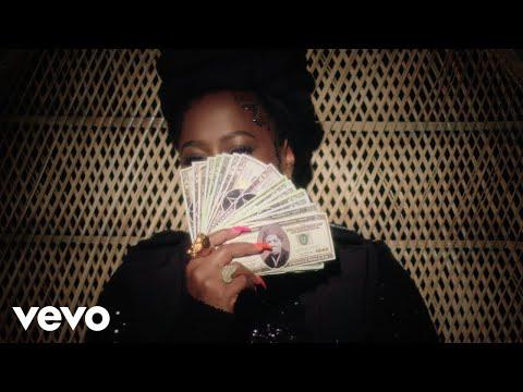 "Rapsody – ""Oprah"" ft. Leikeli47"