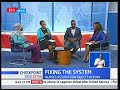 Dr.Jackie Kitulu: The system under which the human resource works in must be re-evaluated