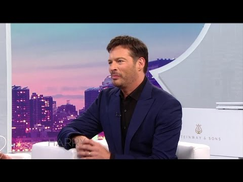 Harry Connick Jr. daytime talk show coming to KPLR