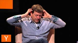 Fred Wilson Interview at Startup School NY 2014
