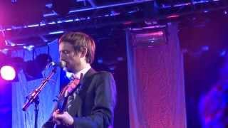 The Divine Comedy - Charmed Life (14/11/2015)