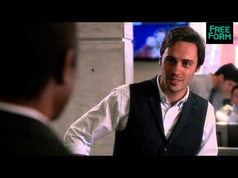 Chasing Life 1.07 (Clip 'Dom's Opportunity')
