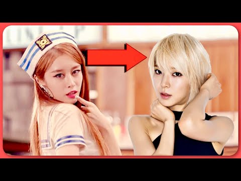 K-Pop Songs That Suit Other Artists (Better?)