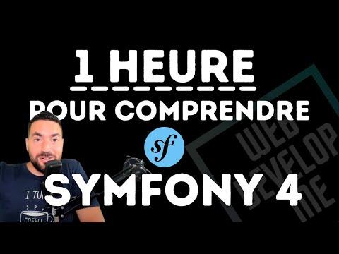 SYMFONY 2.7 TÉLÉCHARGER
