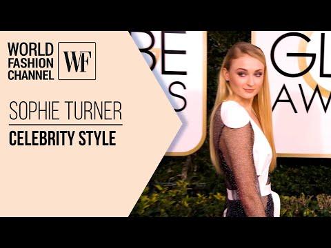 Sophie Turner | Celebrity Style