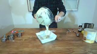 Cottage Pudding: Classic