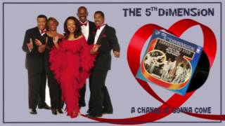 The 5th Dimension - A Change Is Gonna Come   (1970)
